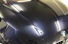 大阪市天王寺区T様 BMWカーコーティング(KINGBEIL)
